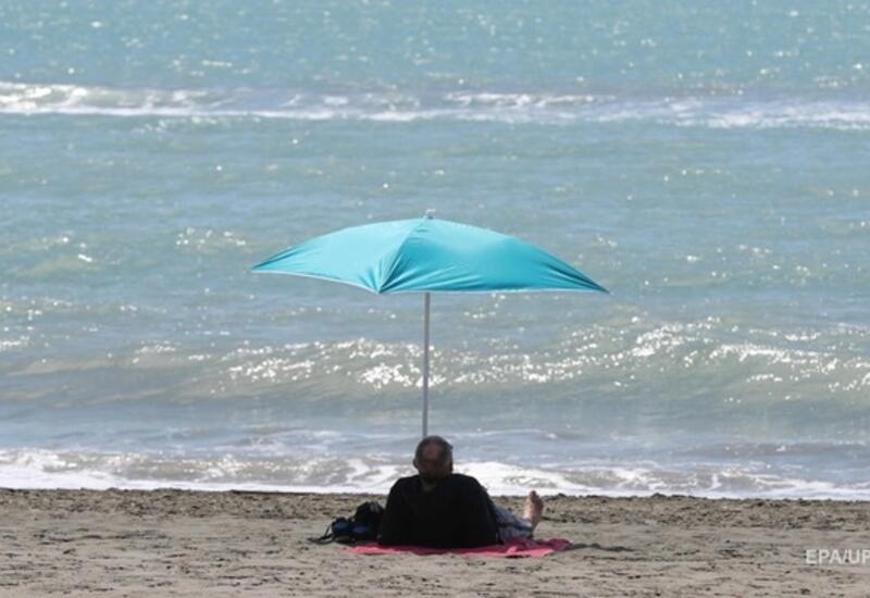 Италия может отменить ограничения для туристов в середине мая
