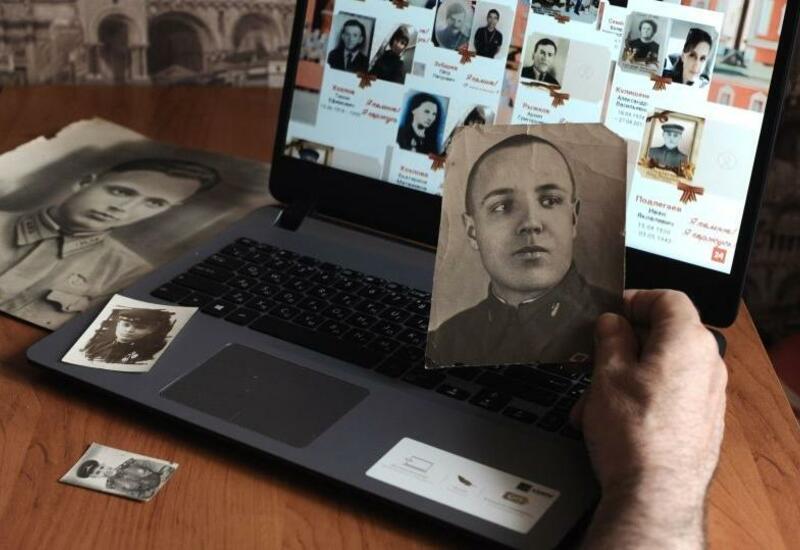 Героизм и вклад азербайджанцев в общую Победу