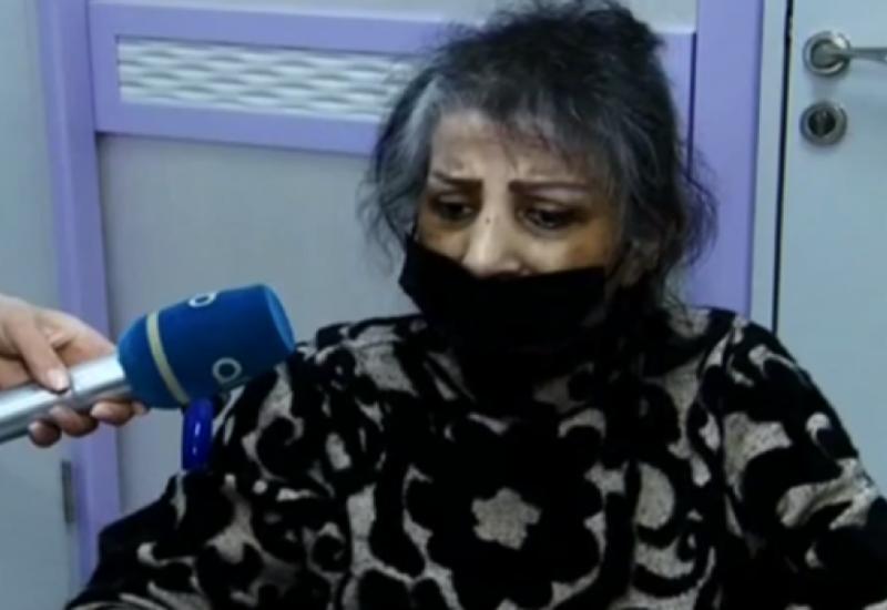 Заслуженная артистка Азербайджана госпитализирована в тяжелом состоянии