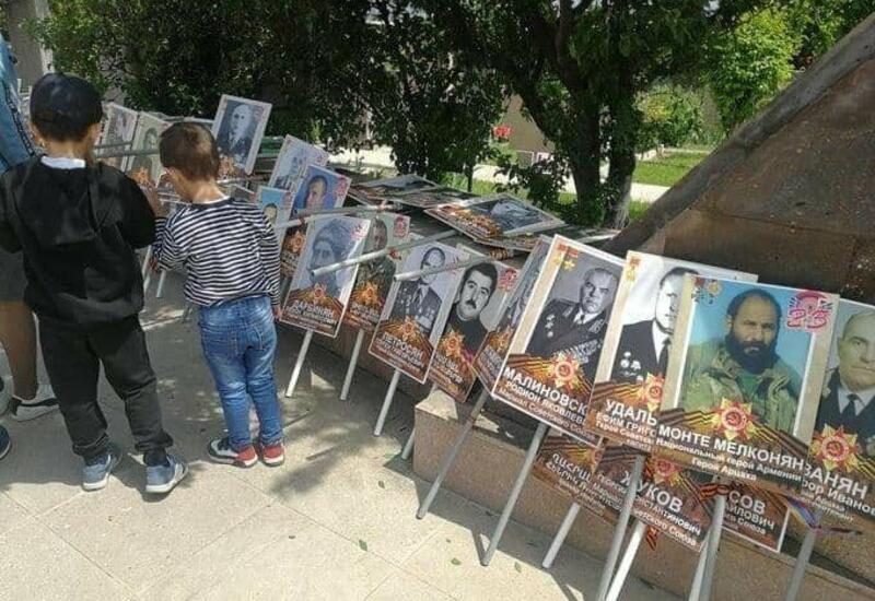 """Армяне записали в герои Второй мировой войны международного террориста из группировки """"АСАЛА"""""""