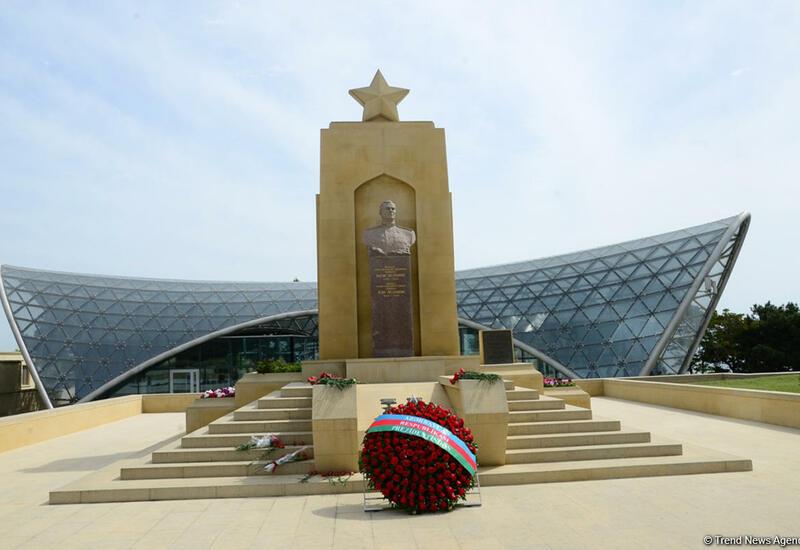 В Азербайджане отмечают День Победы над фашизмом