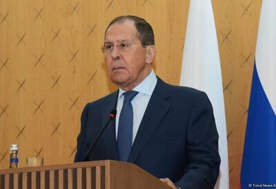 Нынешние инциденты на границе Армении и Азербайджана не имеют отношения к карабахскому конфликту - заявление Лаврова
