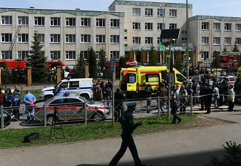 Все погибшие при стрельбе в Казани опознаны