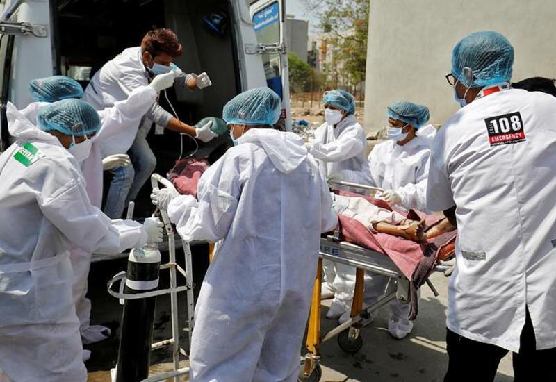 В Аргентине выявили первые случаи заражения штаммами коронавируса из ЮАР и Индии