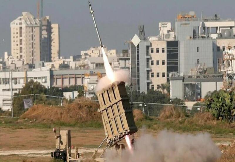 Израиль заявил о пуске более 600 ракет из сектора Газа