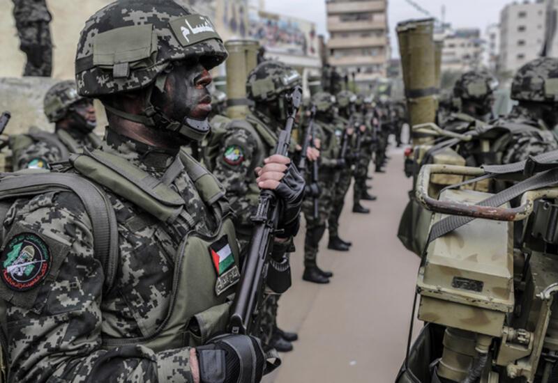 ХАМАС выдвинуло ультиматум Израилю