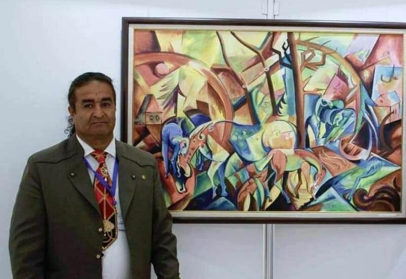 Скончался известный азербайджанский художник
