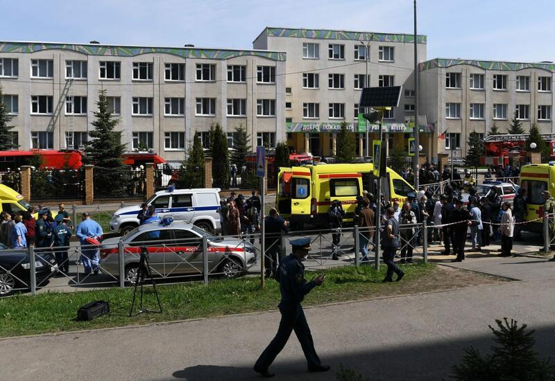 Как удалось избежать большего числа жертв во время ЧП в Казани