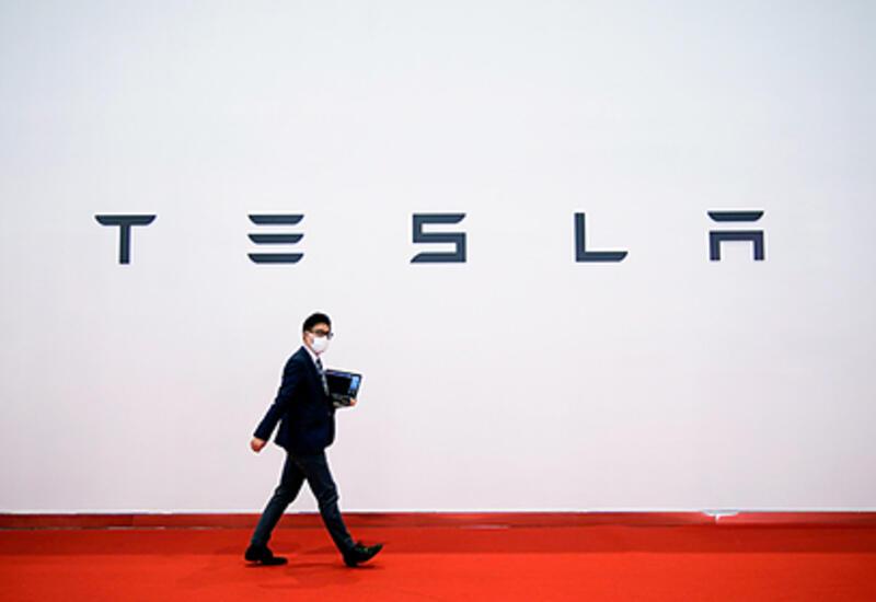 Tesla задумала отказаться от китайской земли