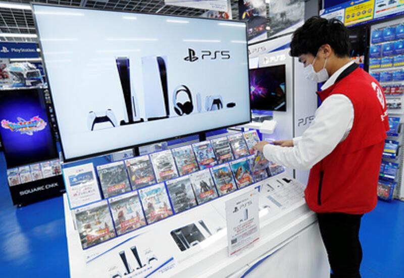 Дефицит PlayStation 5 продлится весь год