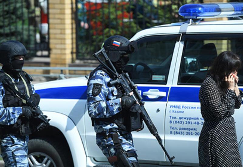 Число погибших при стрельбе в школе в Казани увеличилось до девяти