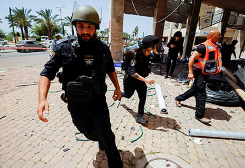 Нетаньяху пообещал усилить обстрел сектора Газа