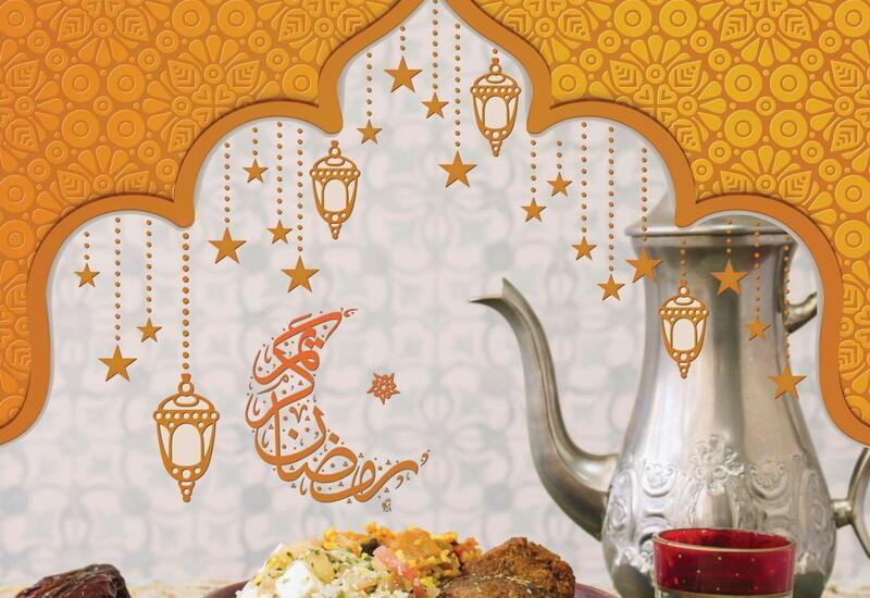 Рамазан – байрам ахшамы: за праздничным столом и размер фитры