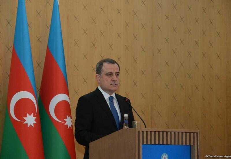 Азербайджан осуждает любые проявления террора