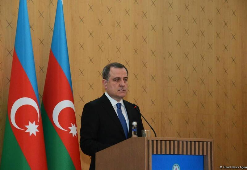 İnanırıq ki, Ermənistan hakimiyyəti daxili böhranın səbəbini təhlil edərək düzgün nəticə çıxaracaq