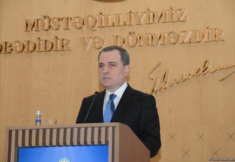 Азербайджан ответственно относится к своим обязательствам в рамках трехстороннего соглашения
