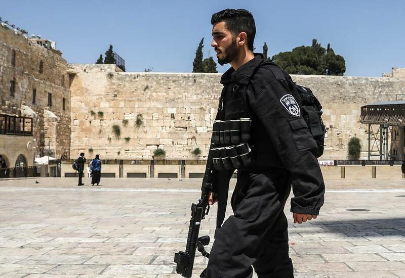 Армия Израиля сообщила об уничтожении двух ключевых сотрудников разведки ХАМАС