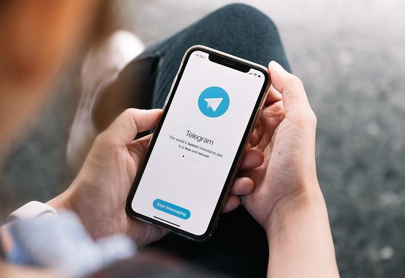 Суд оштрафовал Telegram на крупную сумму