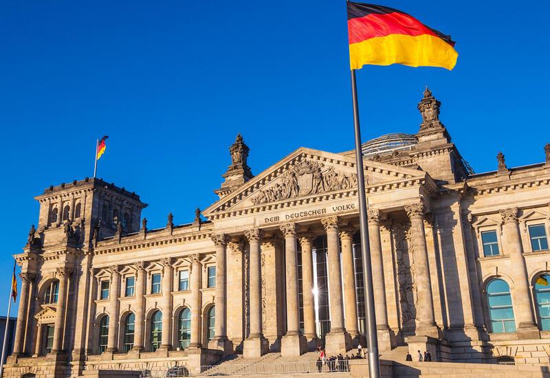 Германия отменит карантин для полностью привитых от коронавируса