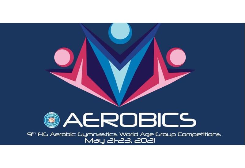 В Баку впервые пройдут Всемирные соревнования возрастных групп по аэробной гимнастике