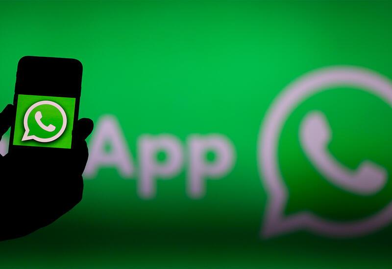 В Германии запретили WhatsApp собирать данные пользователей