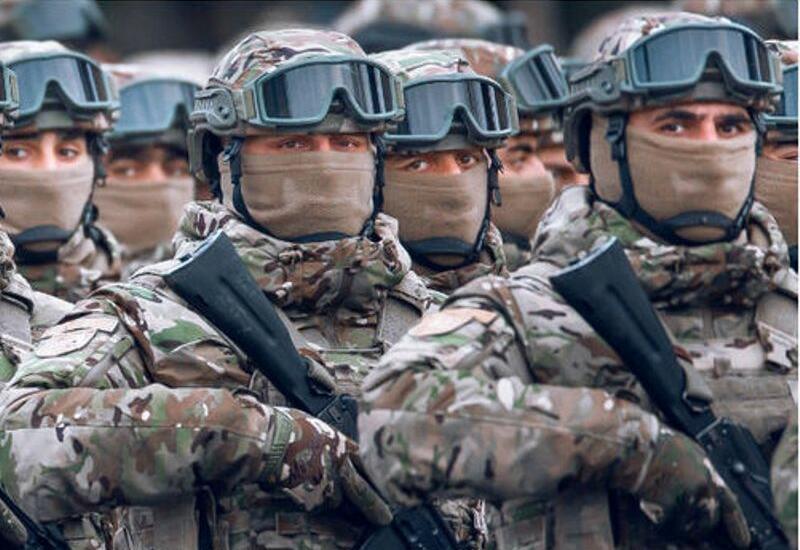 Азербайджан способен раз и навсегда устранить все риски, исходящие от Армении