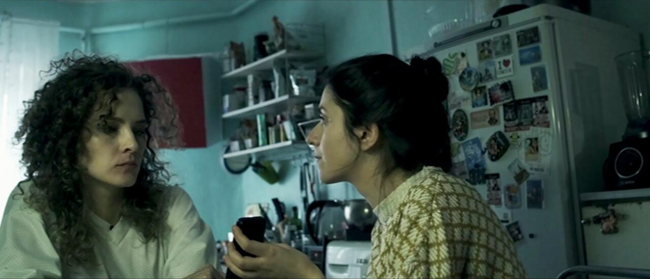 Режиссер азербайджано-российского фильма признана лучшей в Азии