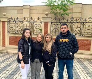 Компания Gazelli Group, как в горести, так и в радости рядом с азербайджанским народом