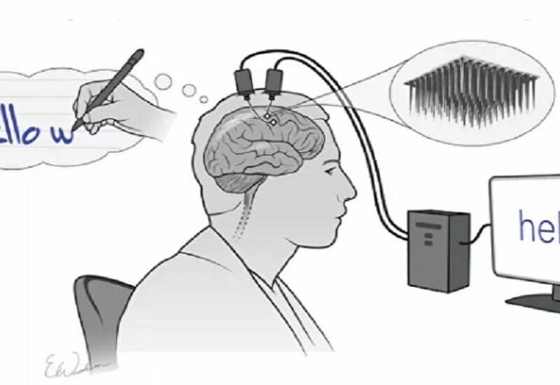 Создан интерфейс для набора текста силой мысли