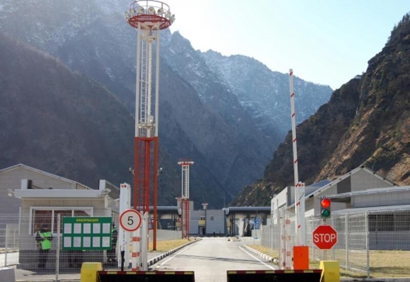 Грузия планирует открыть сухопутные границы