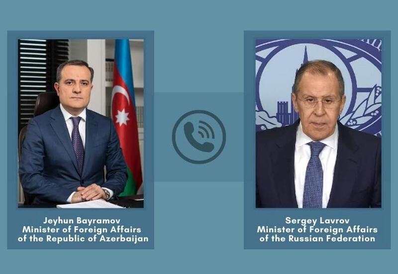 Напряжение на азербайджано-армянской границе