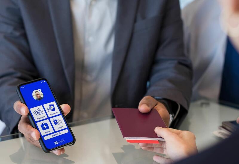 AZAL и IATA обсудили возможность применения в Азербайджане приложения IATA Travel Pass