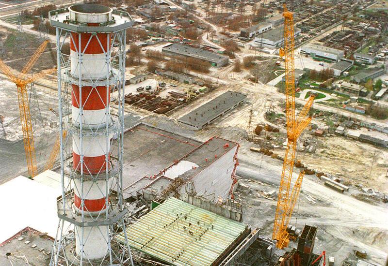 Ученый исключил новую аварию в Чернобыле