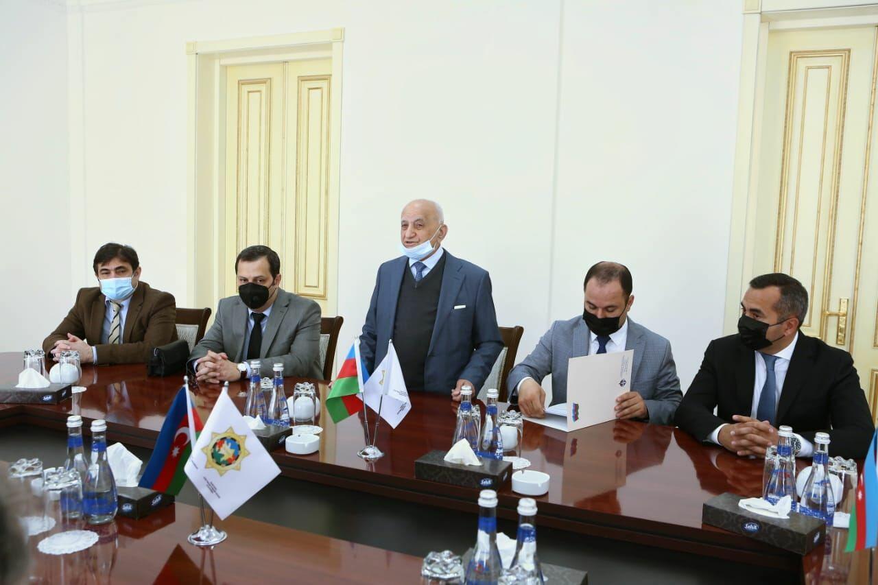 """При организации ОО """"Альянс"""" состоялось мероприятие, посвященное 98-летию со дня рождения общенационального лидера Гейдара Алиева"""