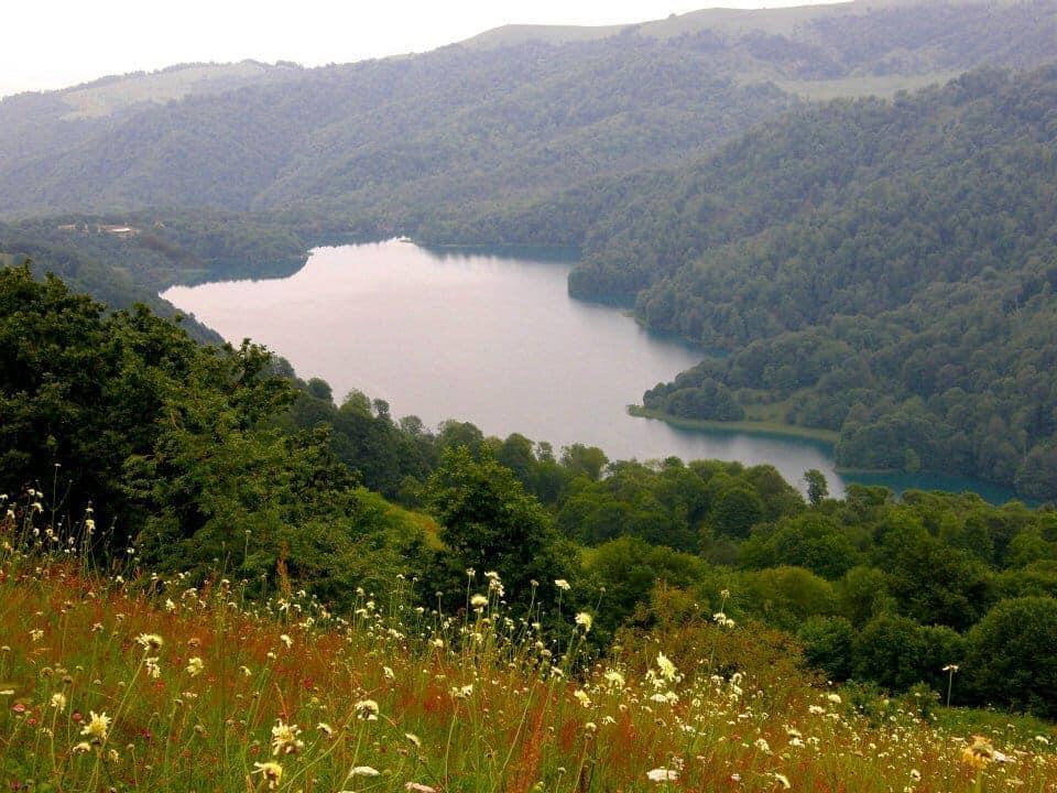 Минэкологии приглашает всех на отдых в национальные парки
