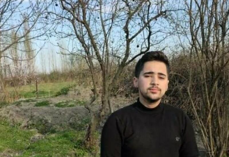 В Азербайджане пропал студент