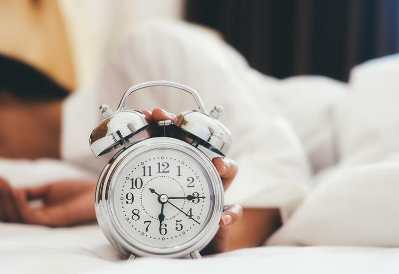 Как быстро привести себя в порядок с утра, если вы проспали