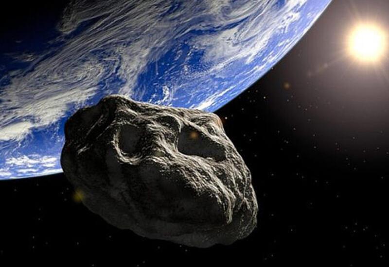 Астероид диаметром до 200 м пролетит рядом с Землей