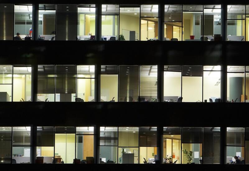 Более трети мировых компаний хотят сократить офисы после пандемии