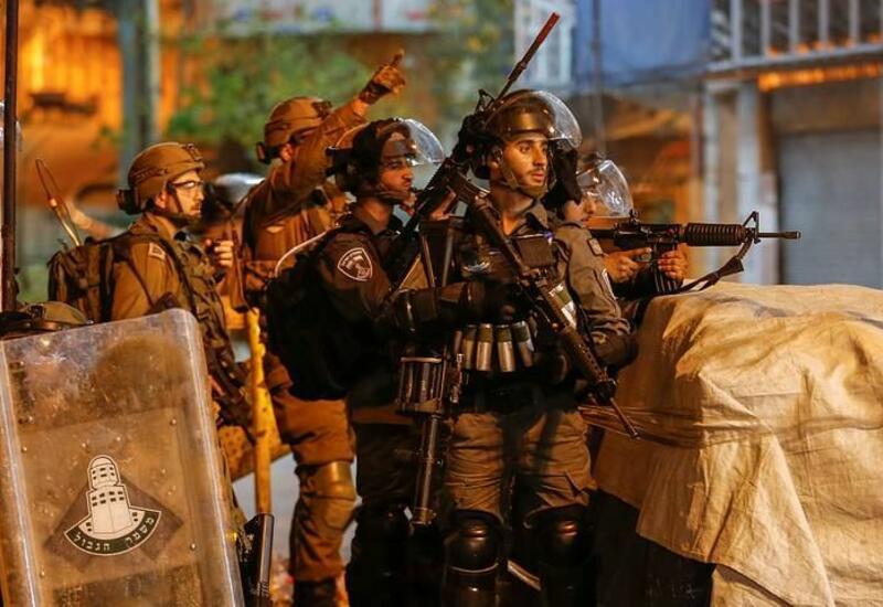 В нескольких городах Израиля снова вспыхнули беспорядки