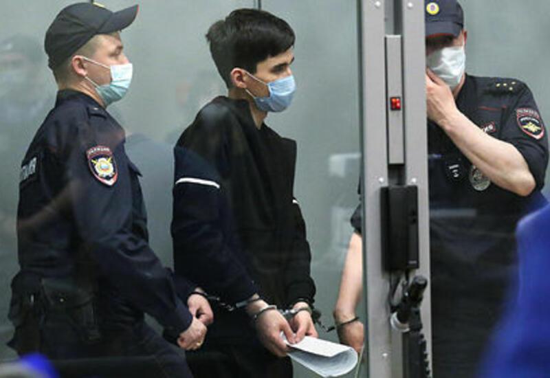 Напавший на школу в Казани Галявиев предлагал одноклассникам сжечь завуча