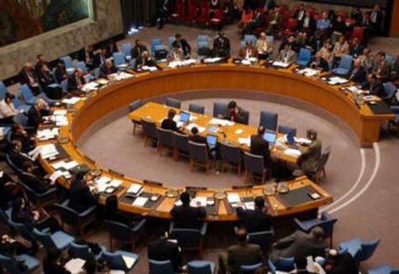 Совбез ООН 16 мая обсудит ситуацию в Израиле и секторе Газа
