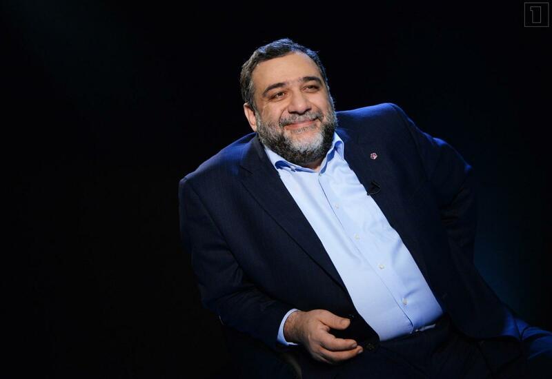 Рубен Варданян перекачивает наворованные миллиарды в Армению
