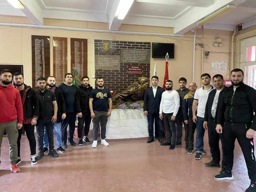 По инициативе председателя АМОР Лейлы Алиевой в Волгограде прошёл Межрегиональный форум