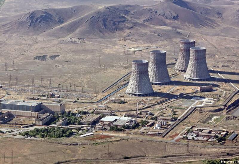 Мецаморская АЭС: бомба замедленного действия и база для ядерной контрабанды