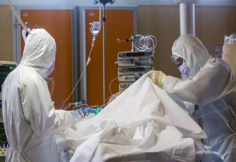 На Кубе обновлен антирекорд по числу заразившихся коронавирусом за сутки
