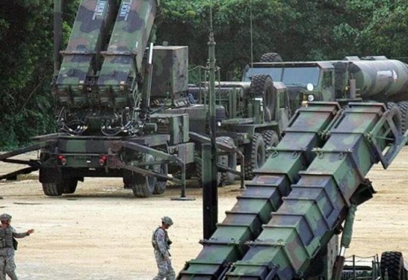 НАТО начала крупные учения по противоракетной и противовоздушной обороне
