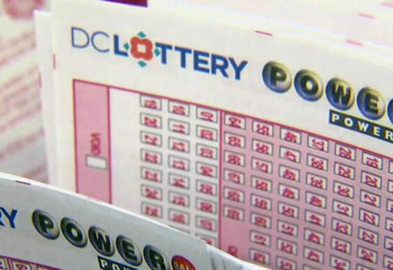 Американка постирала лотерейный билет и лишилась 26 млн долларов