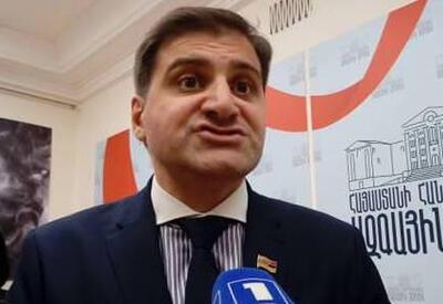Армения - страна для разового секса  - скандальное признание Бабаджаняна
