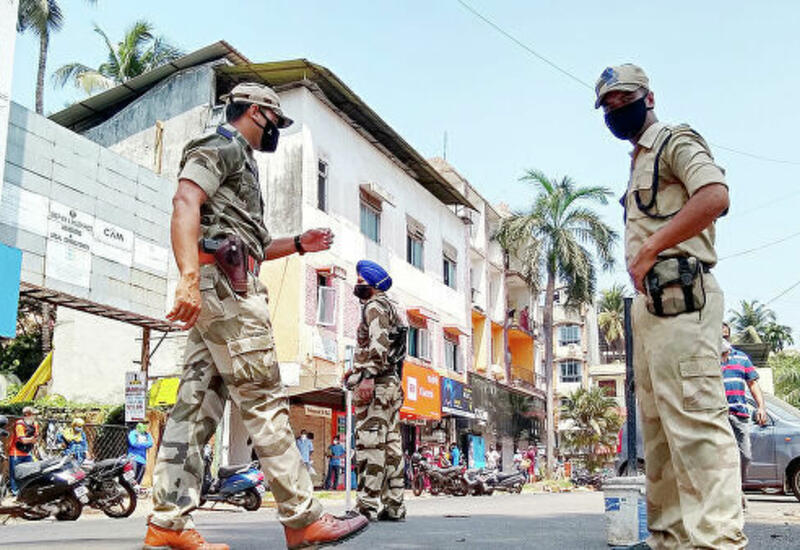 В Индии продлили карантин